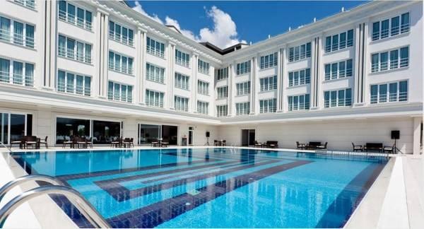 Mercia Hotel