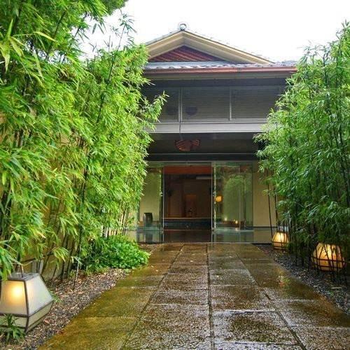 Hotel (RYOKAN) Akiho Onsen Saryousoen