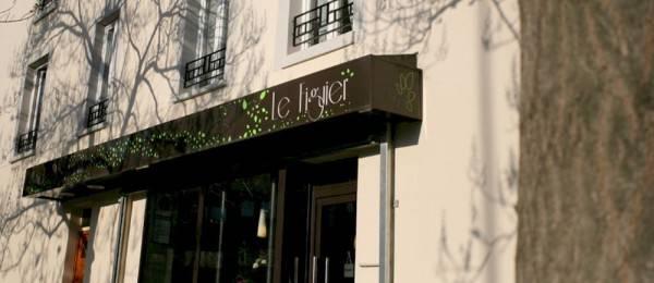 Hotel Le Figuier