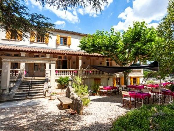 Hotel Colombier Logis