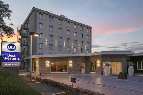 Hotel Best Western Mainz