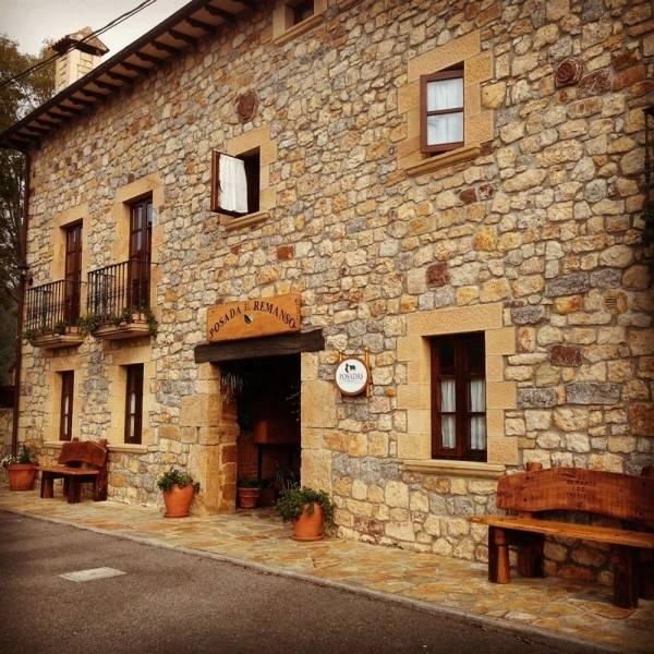 Hotel Posada El Remanso de Triviecu
