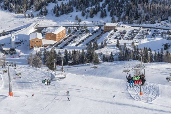 JUFA Hotel Malbun Alpin Resort