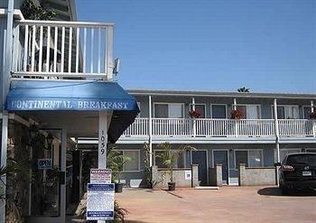 The Shores Inn and Beach Houses