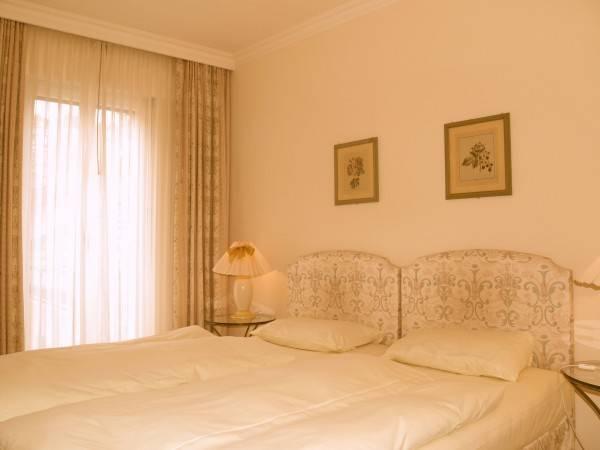 HOTEL AL PORTO-ASCONA