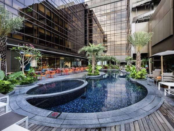 Hotel ibis Styles Singapore on Macpherson