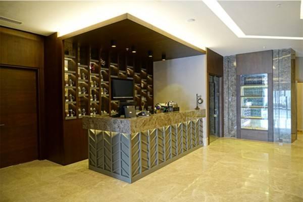 Hotel Ramada Bursa Nilufer