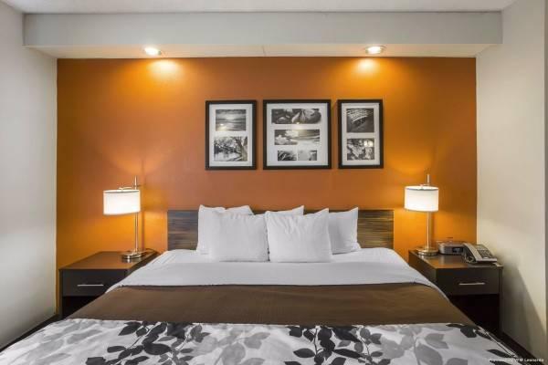 Sleep Inn Brentwood - Nashville - Cool S