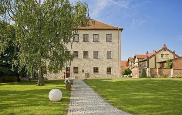 Hotel Schloss Auerstedt Resort