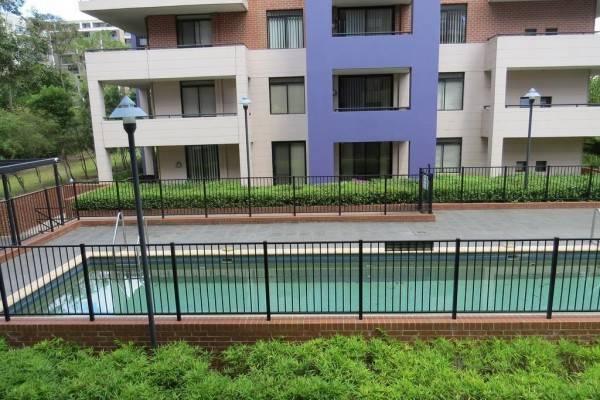 Hotel Waldorf Waitara Residential Apartments