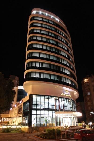 Hotel Yol Is Holiday Adana