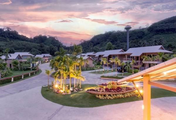 Hotel Casa Sakoo Resort