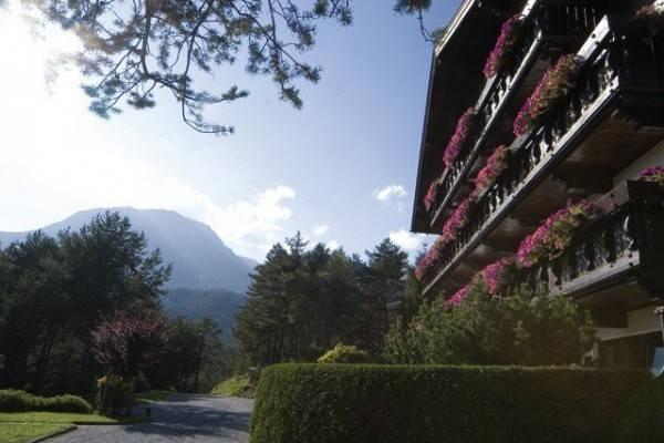 Hotel - Appartementhaus Friedl