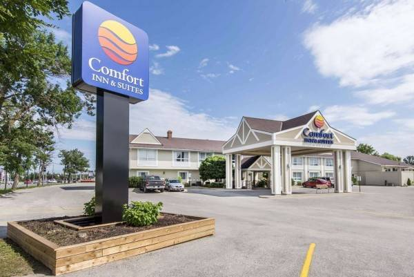 Comfort Inn & Suites Collingwood