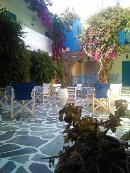 Hotel Grivas-Elia