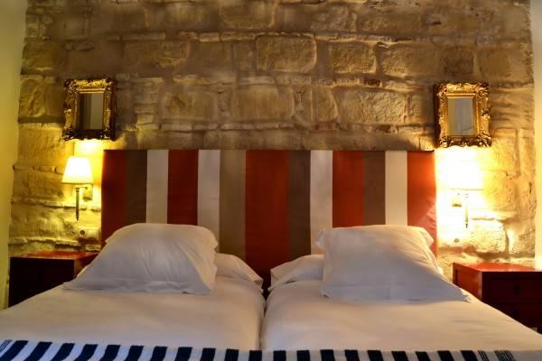 Hotel La Fonda Barranco