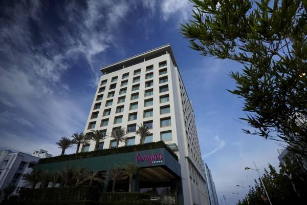 Hotel Turyaa Chennai