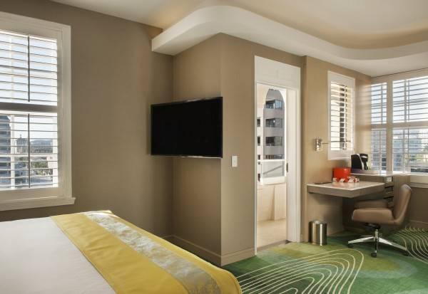 Hotel Constance Pasadena CON