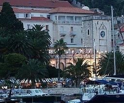 hvar hotel The Palace