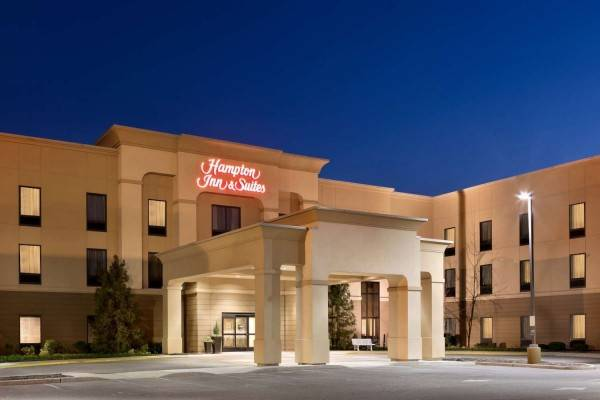 Hampton Inn - Suites Mahwah NJ