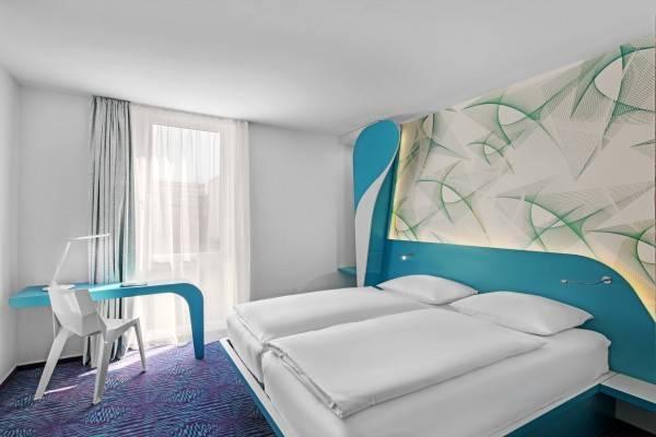 Hotel prizeotel Hamburg-St. Pauli St. Pauli