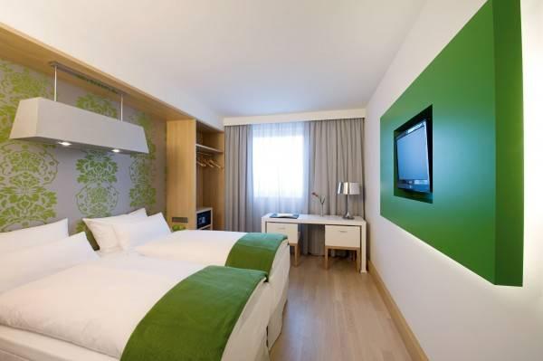Hotel NH Ludwigsburg