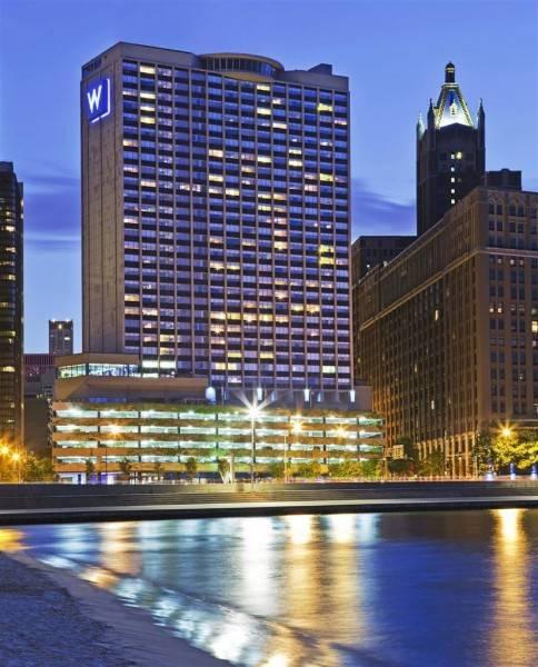 Hotel W Chicago - Lakeshore