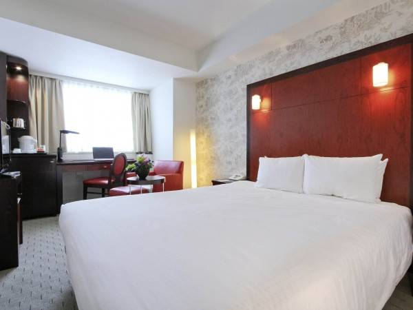 Hotel Mercure Tokyo Ginza