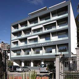 Hotel Muralto Garni