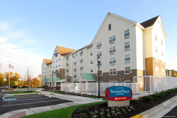 Hotel TownePlace Suites Arundel Mills BWI Airport
