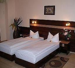 Hotel Elbe Garni