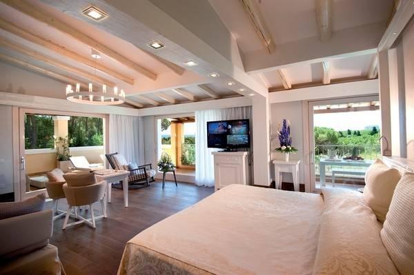 Hotel Villa Del Parco and Spa