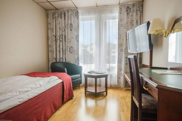 Hotel BEST WESTERN PLUS HUS 57