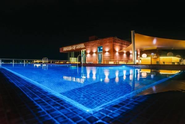 Hotel Pestana CR7 Funchal