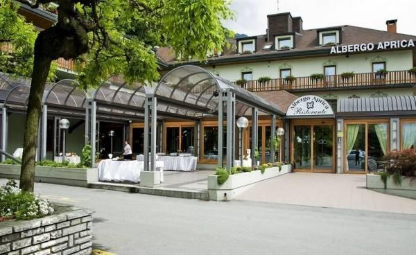 Hotel Albergo Aprica