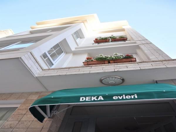 Hotel Deka Evleri