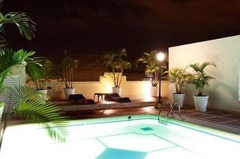 Hotel Ayenda 1408 Jaba Santiago de Cali