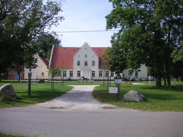 Hotel Gut Tribbevitz