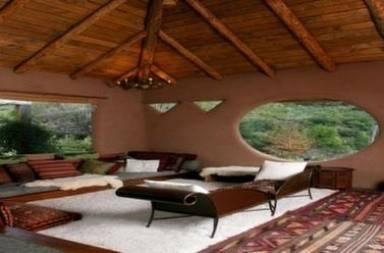 Hotel Altiplanico Cajon Del Maipo