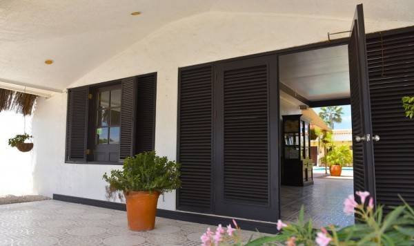 Arubiana Inn