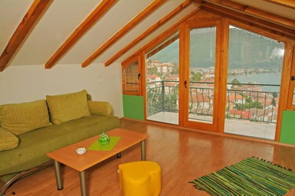 Hotel Villa Ohrid