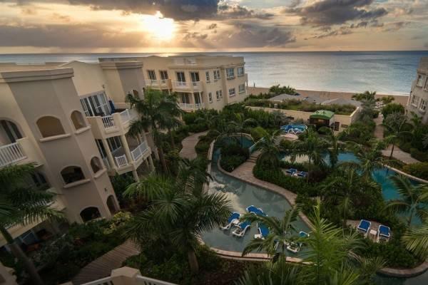 Hotel The Hamilton Beach Villas & Spa