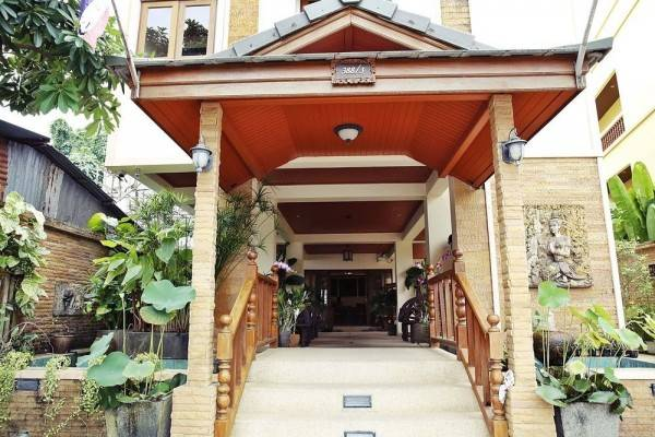 Hotel Baan S.S. Karon