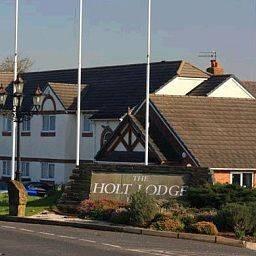 Hotel Holt Lodge