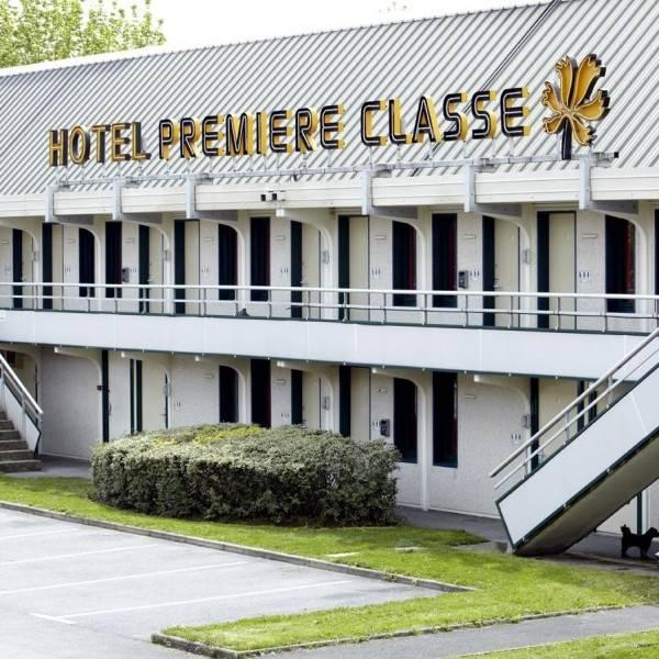 Hotel Première Classe PAMIERS