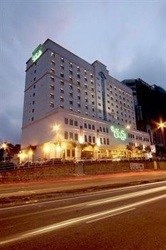 Hotel Crystal Crown Kuala Lumpur