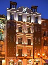 Hotel Marqués, Blue Hoteles