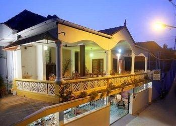Hotel Napier House