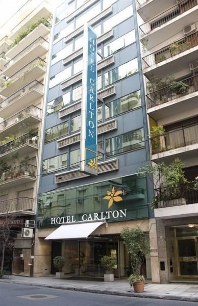 Hotel Solans Carlton