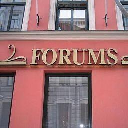 Forums Boutique Hotel